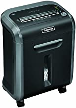 Fellowes Powershred 79Ci 100 Percent Jam-Proof Cross-Cut Shredder with SafeSense Technology