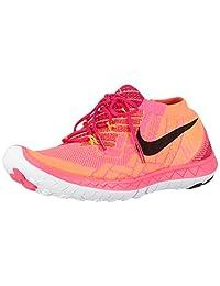 Nike Women's Free 3.0 Flyknit Running Sneaker