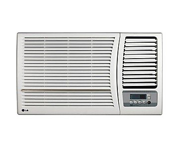 LG LWA5GW3 Window AC (1.5 Ton, 3 Star Rating, White)