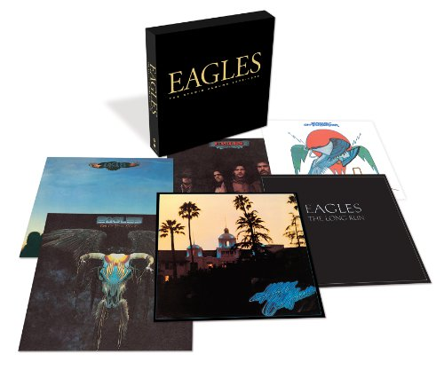 Eagles - 1979 - Zortam Music