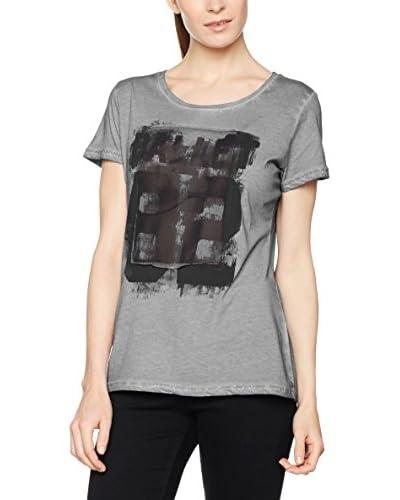 Dimensione Danza T-Shirt Manica Corta [Azzurro Artico]