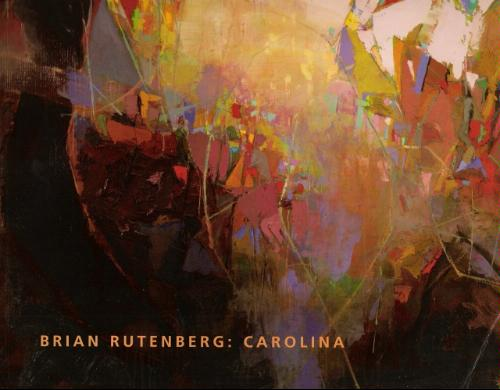 Brian Rutenberg: Carolina: Forum Gallery: Amazon.com: Books