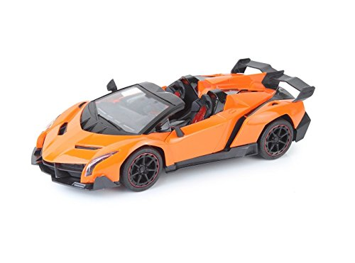 RIANZ Remote Controlled Lamborghini Car with opening doors 1:14