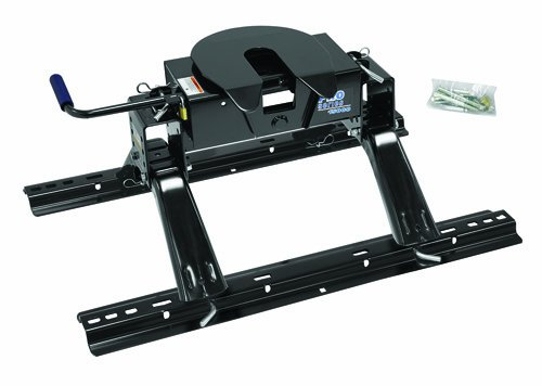 Buy Reese Towpower 30056 Pro Series 15K Fifth Wheel Hitch