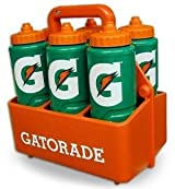 Gatorade Water Bottle Carrier Kit (Call 1-800-327-0074 to order)