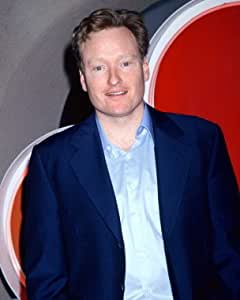 CONAN O'BRIEN 24X36 COLOUR POSTER PRINT