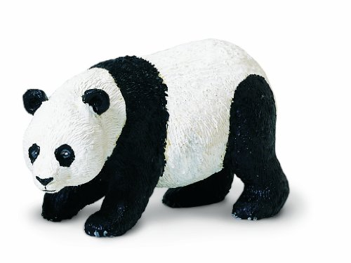 Safari Ltd  Wild Safari Wildlife Panda