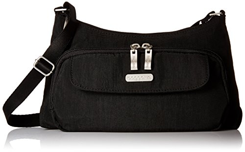 baggallini-damen-everyday-crossbody-schwarz-sand-bagg