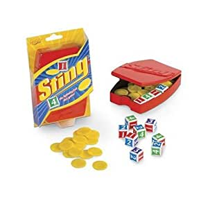 Sting Dice Game