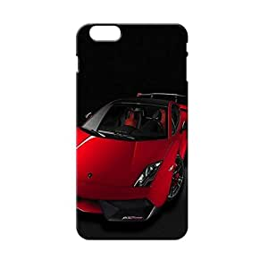 Back Cover for Apple iphone 6/6S : By Kyra