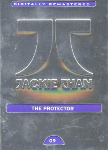 The Protector (Limited Edition, Metallbox)