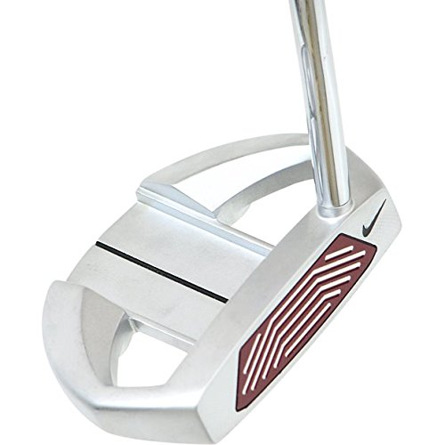 Nike Golf Clubs Method Core Weighted MC11w Counterbalance Putter
