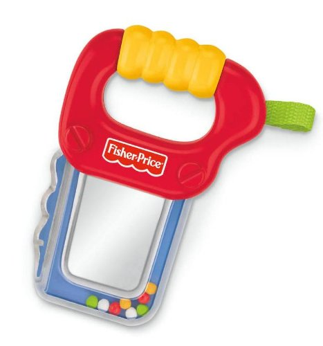 Fisher-Price Brilliant Basics I Can See Saw (Discontinued by Manufacturer)