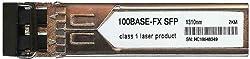 HP Compatible JD102B - 100BASE-FX SFP Transceiver