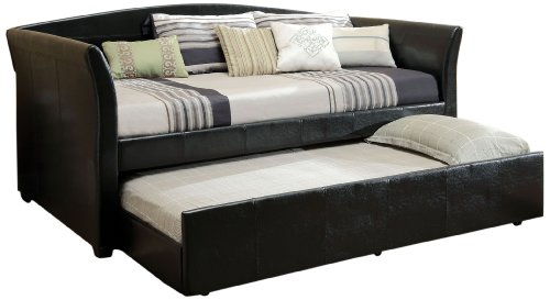 Cheap Trundle Beds 3605 front