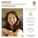W.a. Mozart - Complete Piano Sonatas