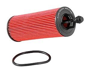 K&N PS-7026 Oil Filter from K&N