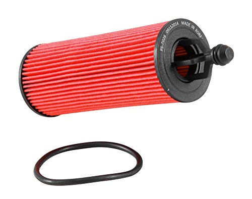 K&N PS-7026 Oil Filter (Dodge Challenger Oil compare prices)