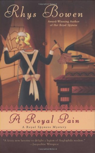 Image of A Royal Pain (A Royal Spyness Mystery)