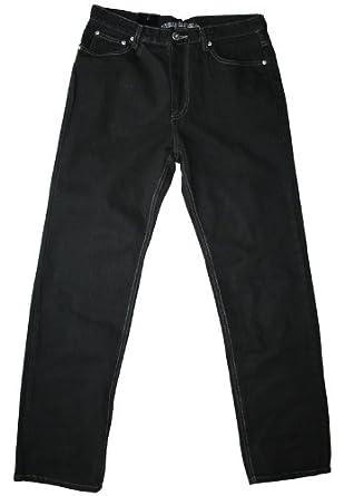 Urban Republic - jean - comfort fit - noir - homme, 30W 30L
