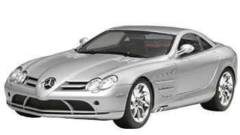 1/24 スポーツカーシリーズ No.290 メルセデス・ベンツ SLR マクラーレン