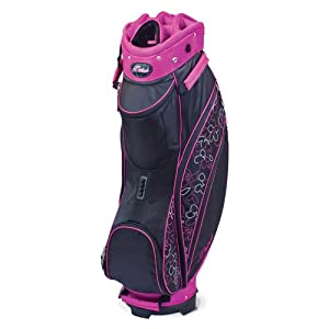 Buy New Datrek D-Lite Cart Bag by Datrek