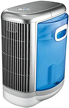 brookstone pure ion bedroom air purifier humidifier from. Black Bedroom Furniture Sets. Home Design Ideas
