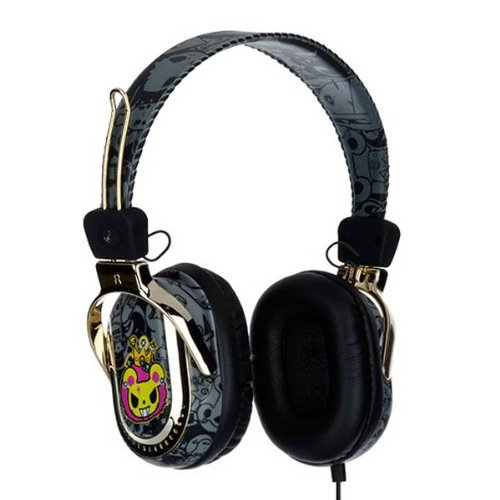 Skullcandy Agent Over-Ear Headphones - Tokidoki