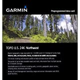 Garmin Topo U.S. 24K - Washington & Oregon - microSD/SD