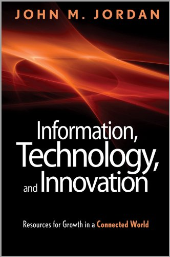 Buy Information Innovation Now!