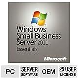 Windows Small Business Server 2011 Essentials thumbnail