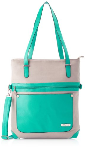 Murcia Murcia Handbag (Grey)