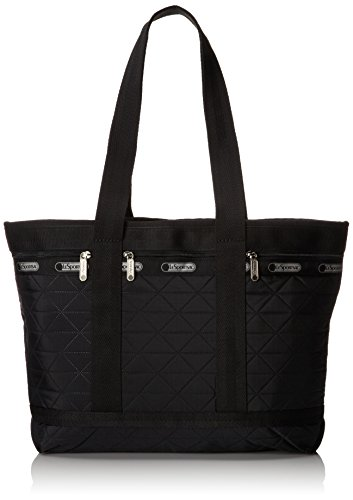 lesportsac-medium-travel-tote-travel-tote-geodisic-debossing-one-size-size