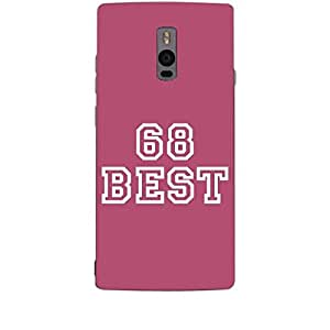 Skin4gadgets 68 BEST Phone Skin for ONE PLUS TWO