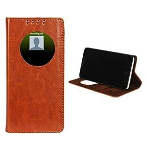Dsas Flip cover designed for Nokia Lumia 1320