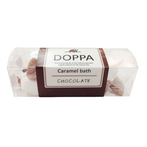 DOPPA キャラメルバス CHOCOLATE チョコレート