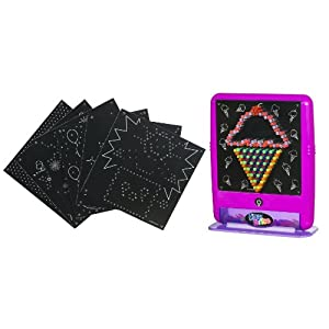 Lite Brite LED Flatscreen - GIRLS