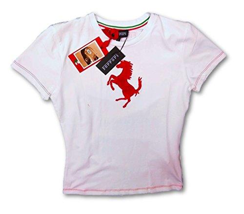 ferrari-f1-team-mesdames-coton-scudetto-applique-t-shirt-blanc-blanc-blanc-grand