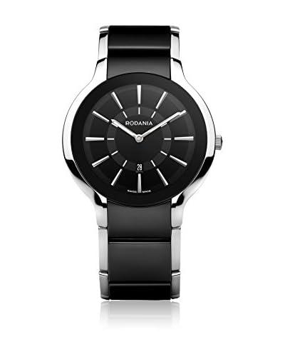Rodania Swiss Reloj de cuarzo Unisex RS2451748 40 mm
