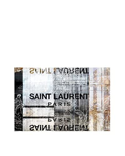 Oliver Gal Laurent Empire Canvas Art