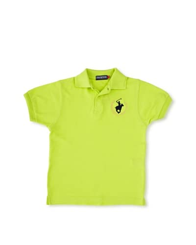 Polo Club Polo Logo [Verde Lime]