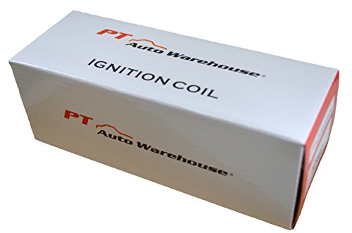 PT Auto Warehouse IC295 - Ignition Coil