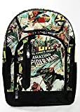 Marvel Retro Comic Medium Backpack