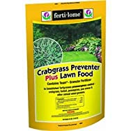 VPG Fertilome 10910 fertilome Lawn Fertilizer With Crabgrass Preventer