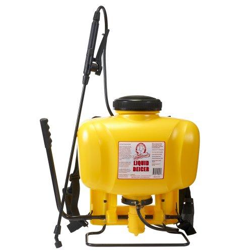 Hudson 13194 Commercial Bak-Pak 4 Gallon Sprayer