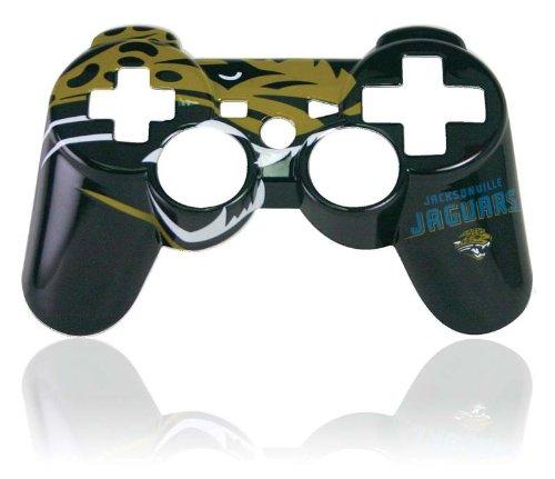 PS3 Official NFL Jacksonville Jaguars Controller Faceplate