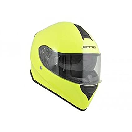 BS05633 - Casque Boost B540 Jaune Fluo S