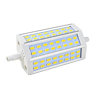 6pz mengs lampada dimmerabile led 12w r7s led 48x 5730 for R7s led dimmerabile