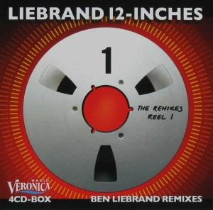 Culture Beat - Liebrand 12 Inches - Zortam Music