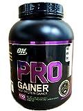 Optimum Nutrition Pro Gainer Vanilla Custard 5.09 lb